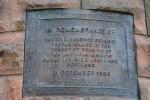 cenotaph plaque